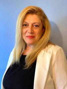 Μαρία Σούνδια, Λογιστικό Γραφείο Κερατσίνι Clevertax.gr